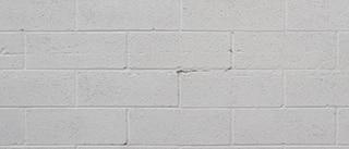 Cracked Concrete Blocks